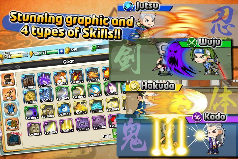 Ninja ZET - Imagem 1 do software