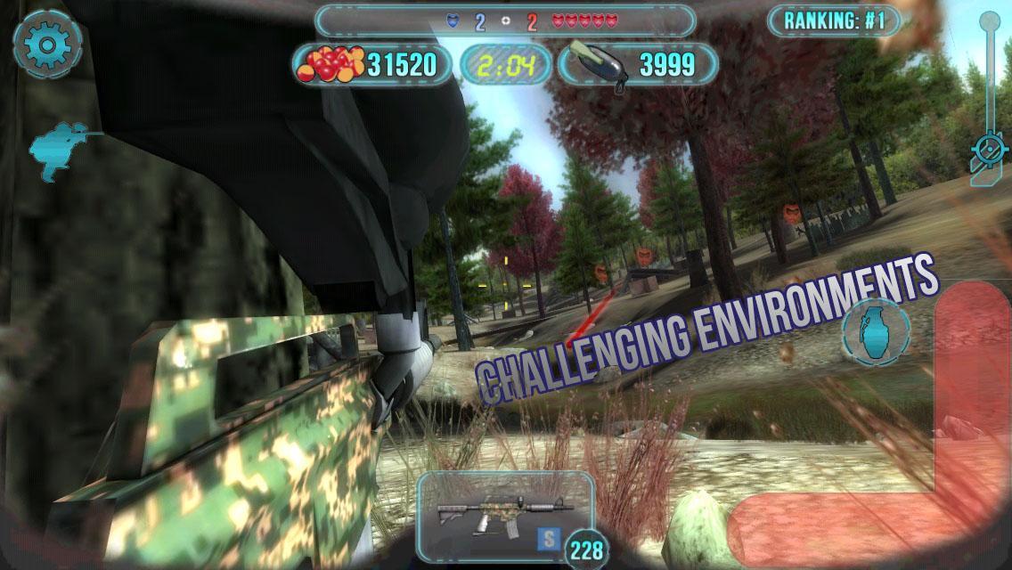 Fields of Battle - Imagem 1 do software