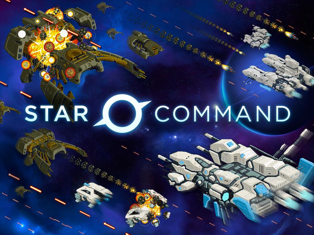 Star Command - Imagem 1 do software