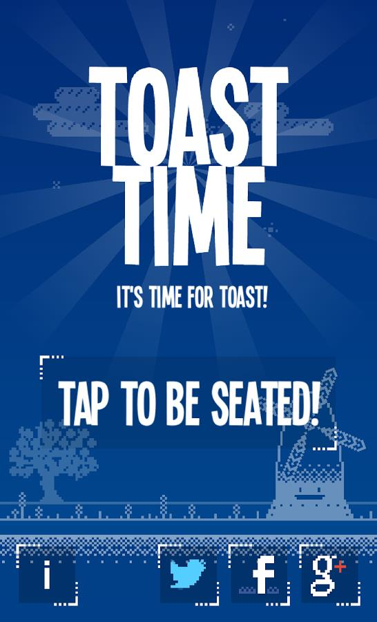 Toast Time - Imagem 1 do software