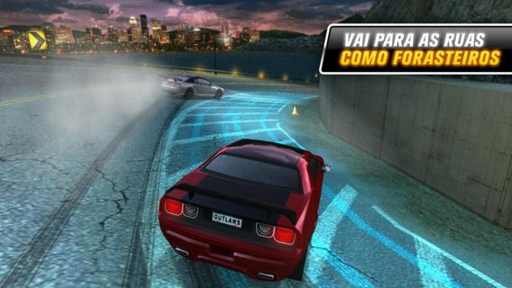 Drift Mania: Street Outlaws - Imagem 1 do software