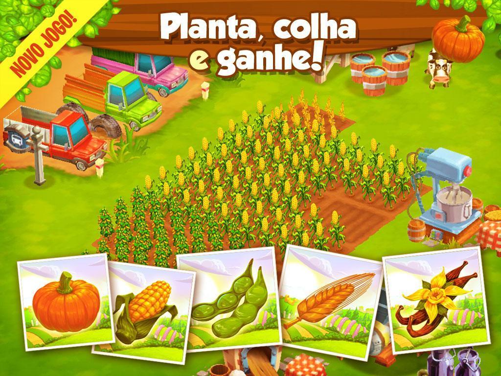 Mini Fazenda - Imagem 1 do software
