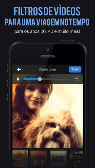 Mobli - Share Photos & Videos! - Imagem 2 do software