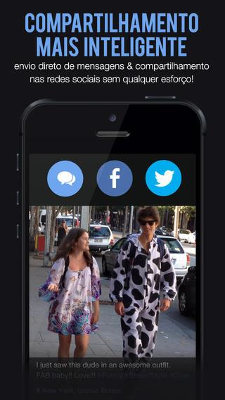 Mobli - Share Photos & Videos! - Imagem 5 do software