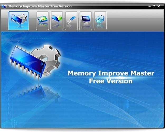 Memory Improve Master - Imagem 1 do software