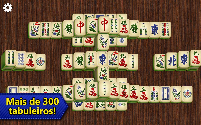Mahjong Solitaire Epic - Imagem 1 do software