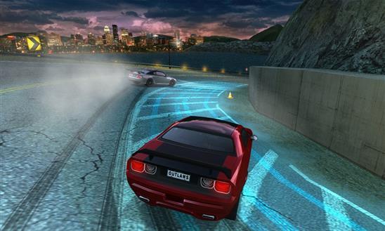 Drift Mania: Street Outlaws - Imagem 1 do software