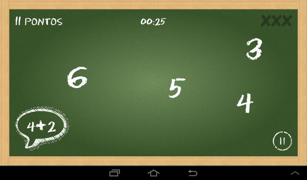 Numbers - Imagem 1 do software