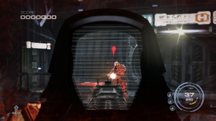 Alien Rage — Unlimited.