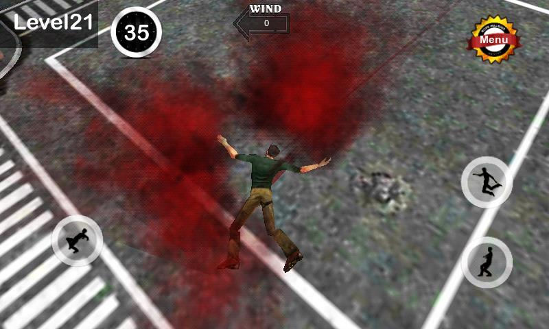 TightRope Walker 3D HD - Imagem 2 do software