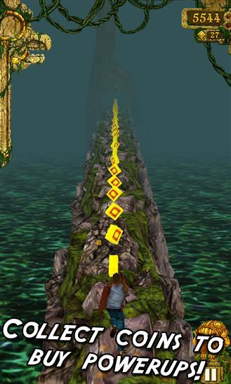 Temple Run - Imagem 1 do software