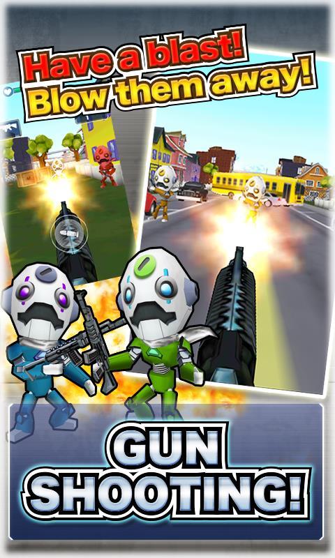 Ready! Aim! Tap!! - Imagem 1 do software