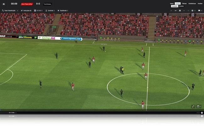 Football Manager 2014 - Imagem 7 do software