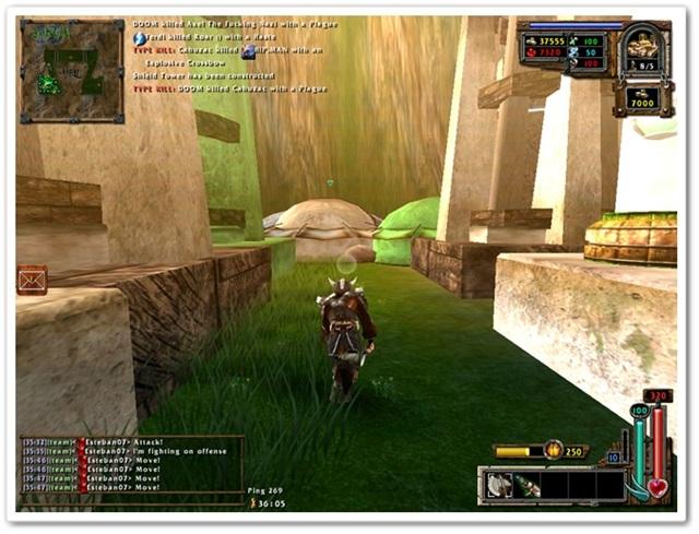 Savage XR - Imagem 1 do software