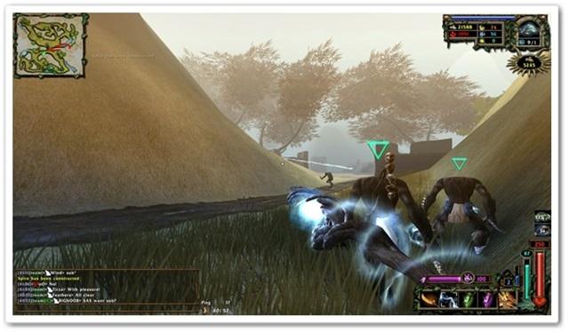 Savage XR - Imagem 5 do software