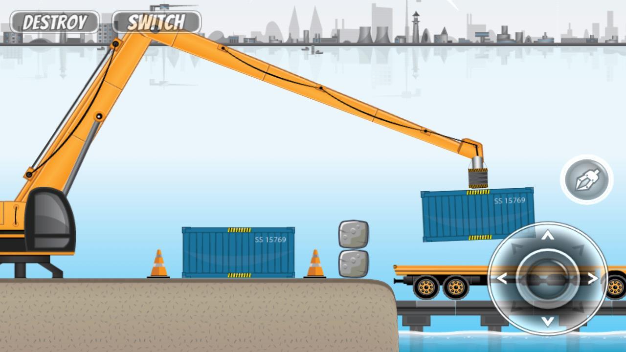 Construction City - Imagem 1 do software