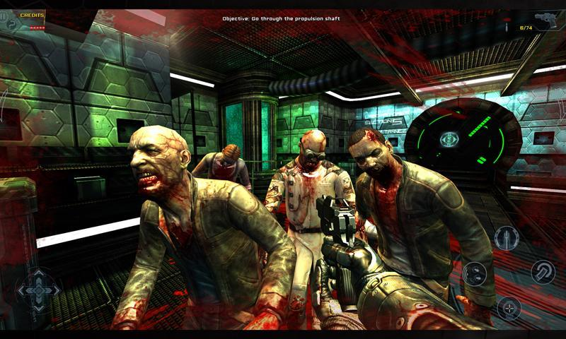Dead Effect - Imagem 1 do software