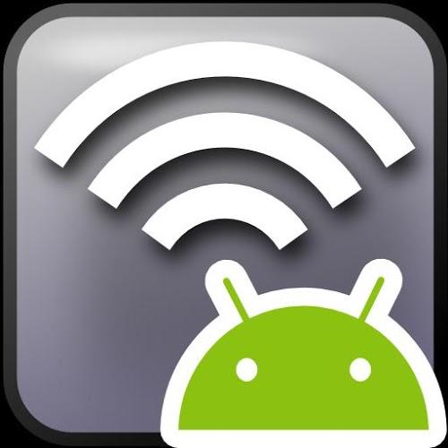 Logo WiFi Buddy BETA ícone