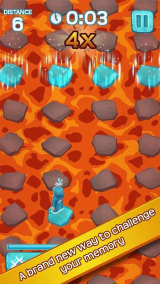 Freeze the Way - Imagem 1 do software