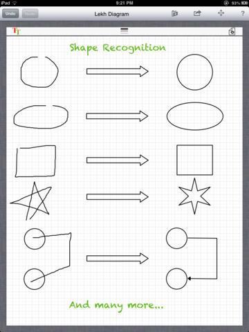 Lekh Diagram - Imagem 1 do software