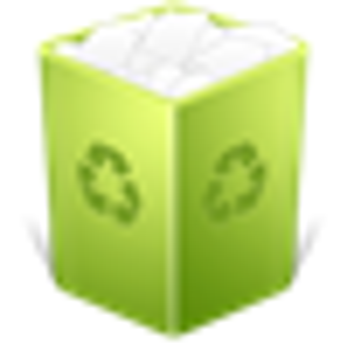 Logo Cache Cleaner fácil ícone