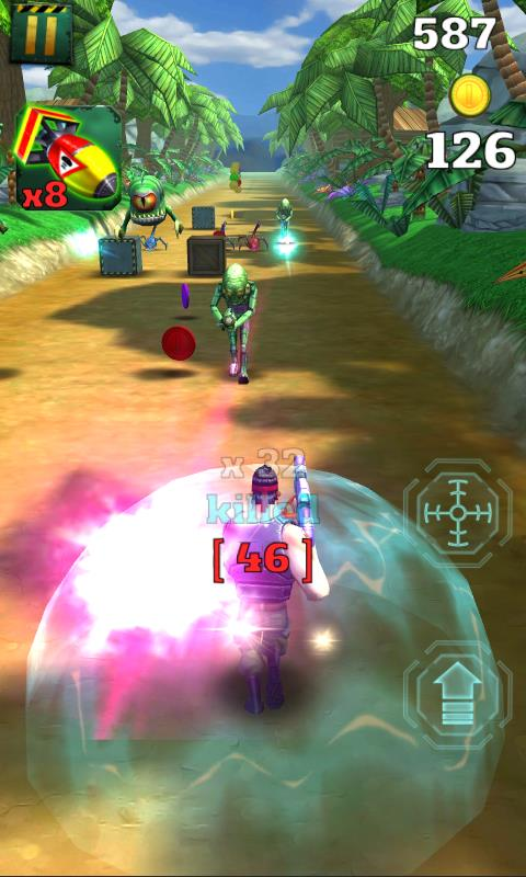 Alien Apocalypse - Imagem 1 do software
