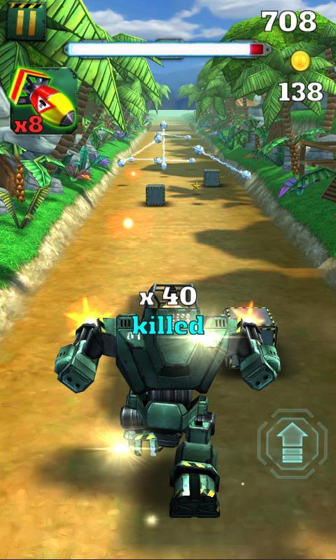 Alien Apocalypse - Imagem 2 do software