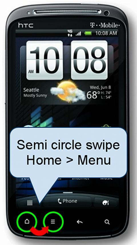 Home2 Shortcut - Imagem 2 do software
