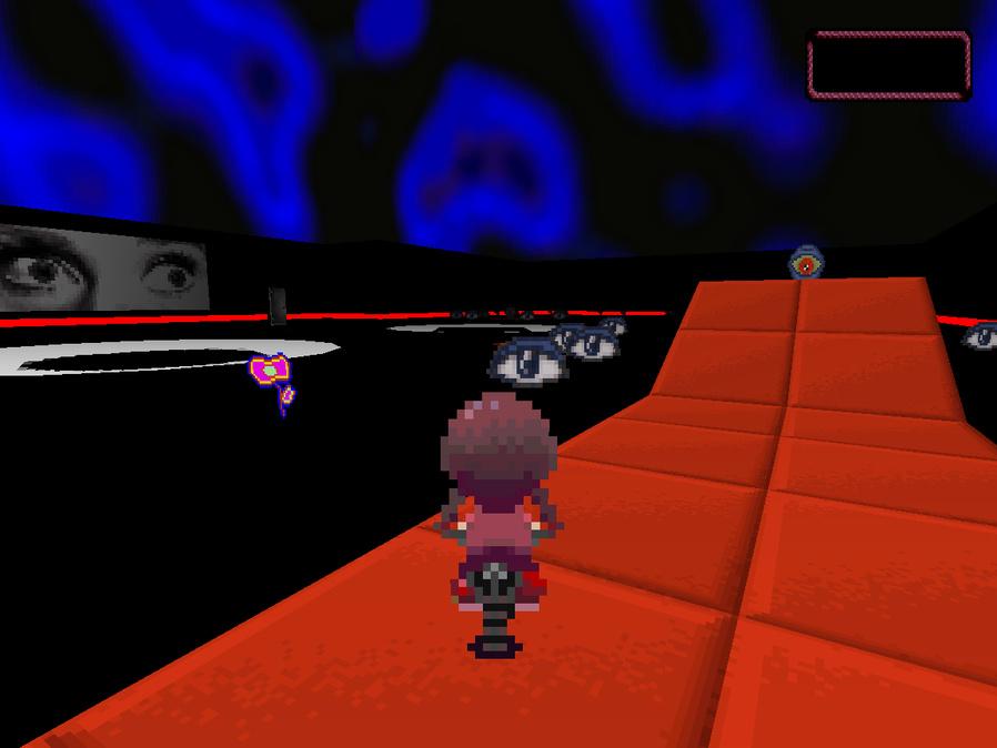 Yume Nikki 3D - Imagem 1 do software