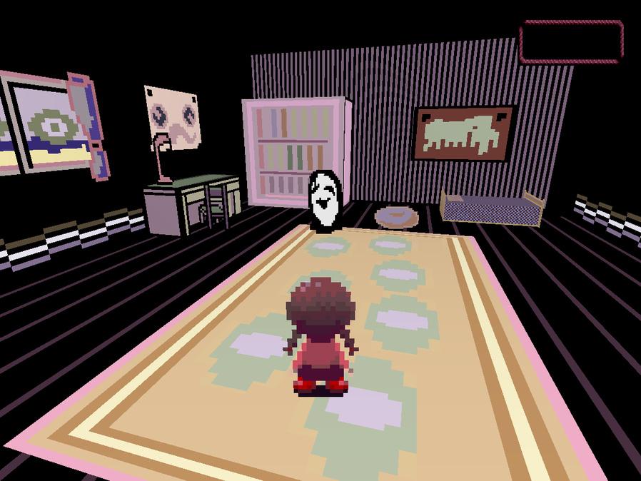 Yume Nikki 3D - Imagem 2 do software