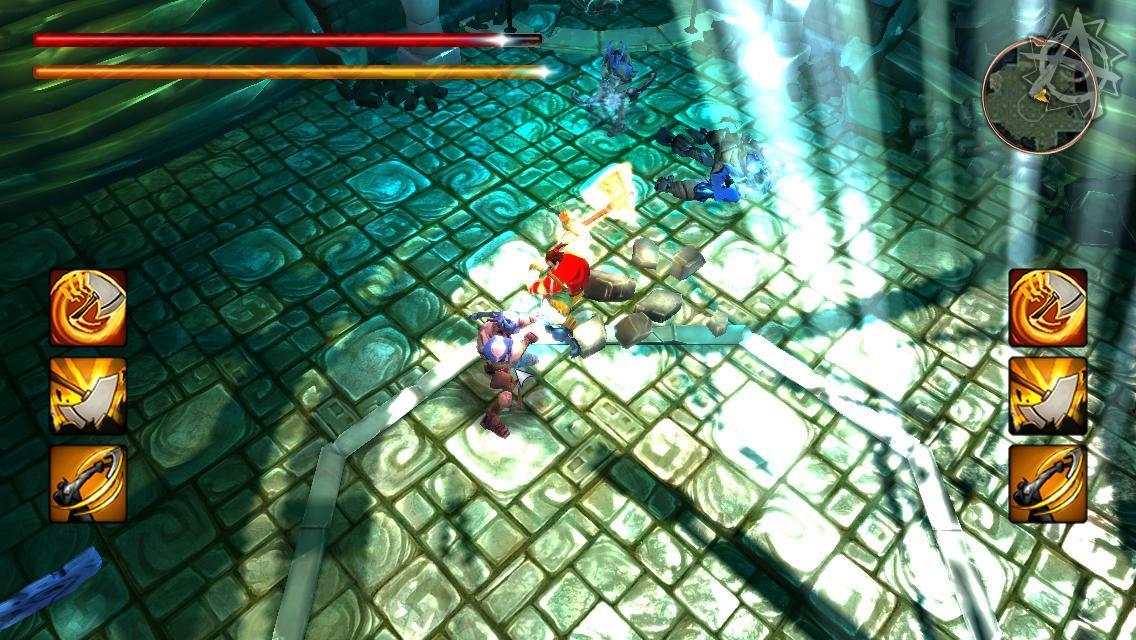 Anarchy RPG - Imagem 1 do software