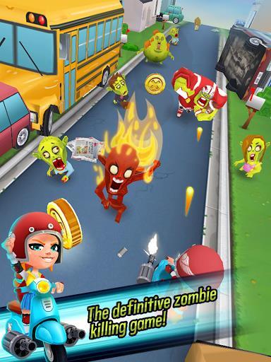 Kill All Zombies! - Imagem 1 do software