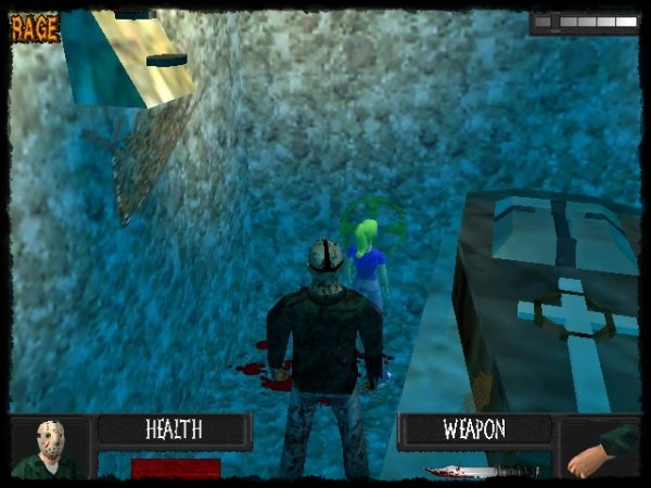 Friday the 13th 3D Download para Windows Grátis