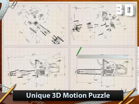 Blueprint 3D HD - Imagem 1 do software