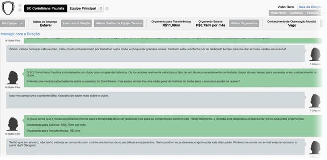 Football Manager 2014 - Imagem 3 do software