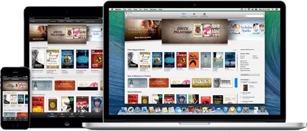 iBook sincronizado