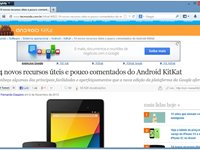Imagem 10 do Mozilla Firefox Nightly