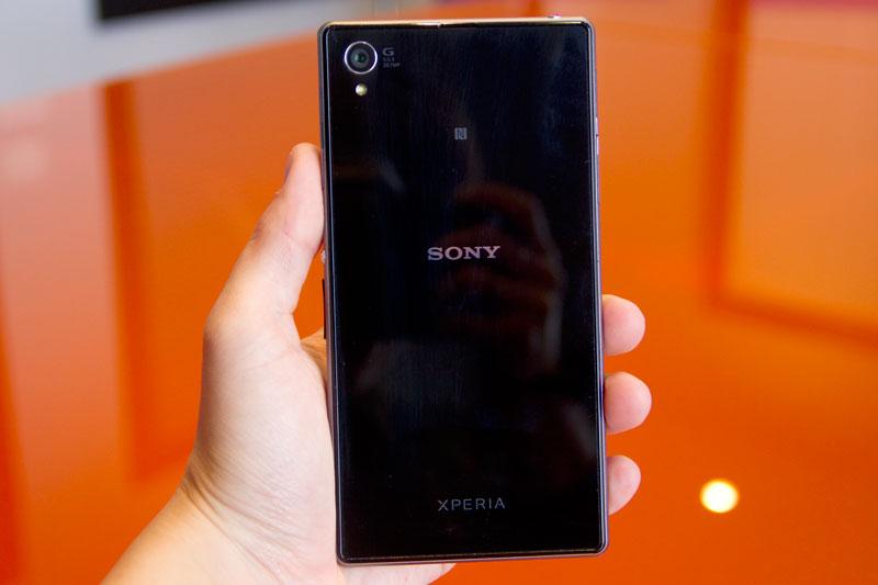 Análise: Sony Xperia Z1 [vídeo]