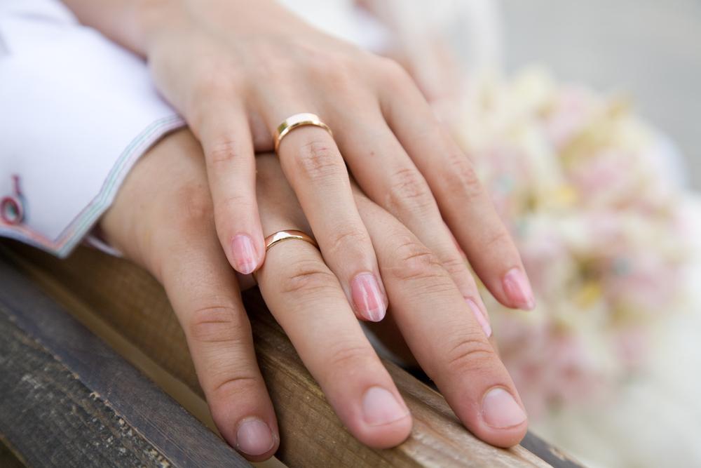 7bd18f4aec4 Por que nós usamos anéis de casamento  - Mega Curioso