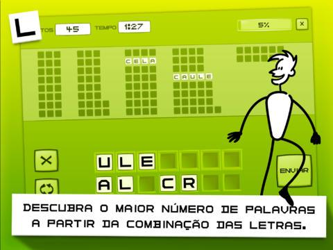 Letroca - Imagem 1 do software