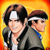 Logo THE KING OF FIGHTERS '97 ícone