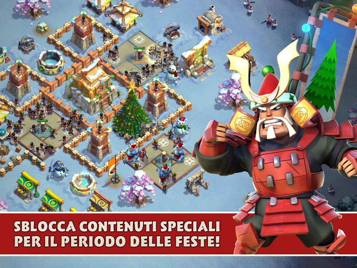 Samurai Siege - Imagem 1 do software
