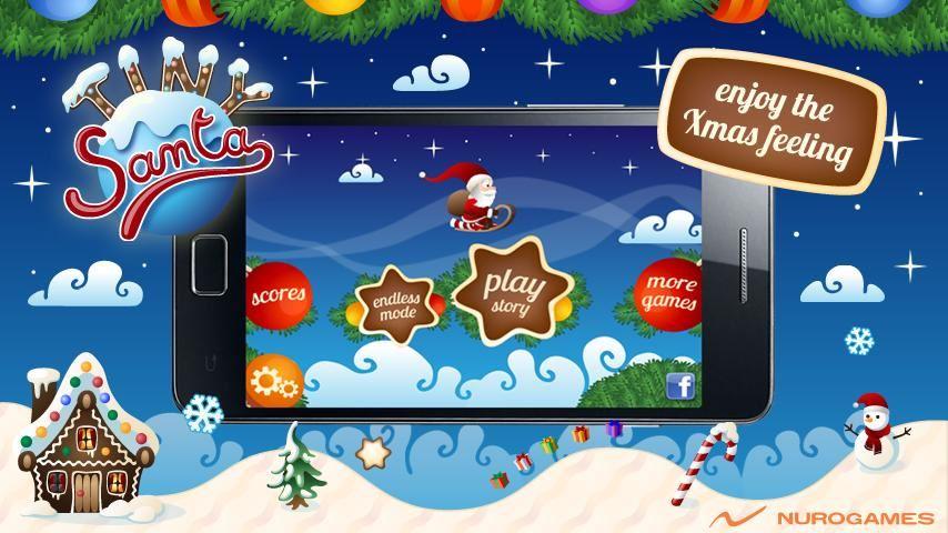 Tiny Santa - Xmas Hills - Pro - Imagem 1 do software
