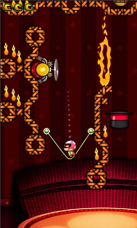 Incredible Circus - Imagem 1 do software