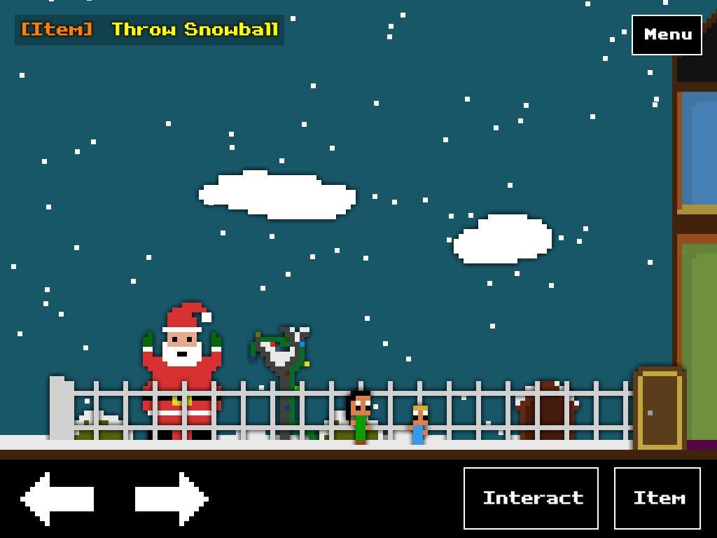 Quiet Christmas (Free) - Imagem 1 do software