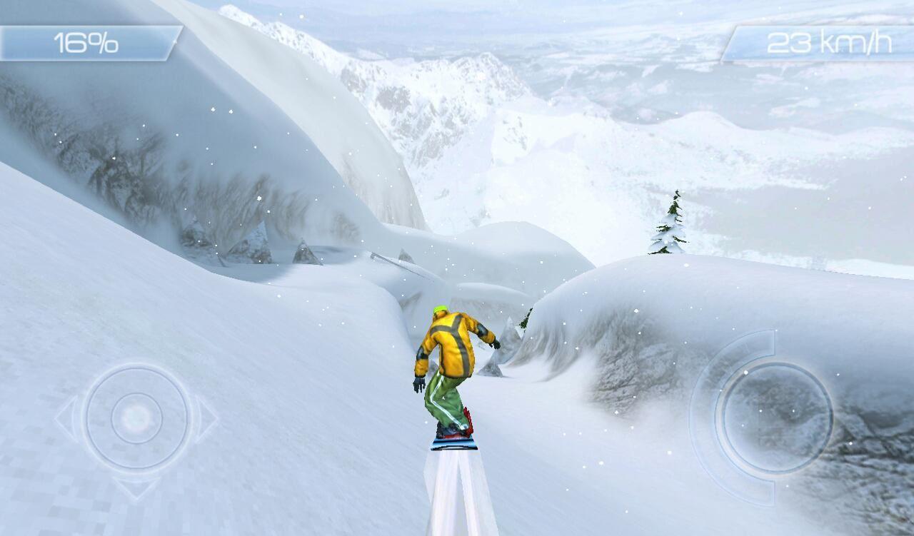 Snowstorm - Imagem 1 do software