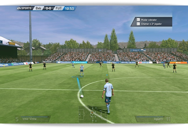 FIFA World - Imagem 4 do software