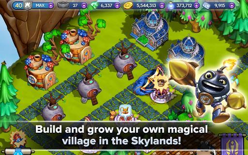 Skylanders Lost Islands - Imagem 1 do software