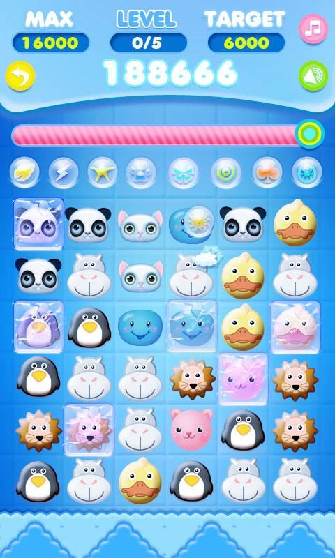 Cute Line - Imagem 2 do software