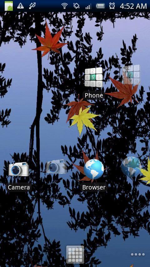 Transparent Launcher - Imagem 1 do software